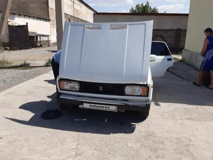 ВАЗ (Lada) 2105 2010 года за 820 000 тг. в Кызылорда – фото 2