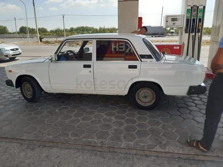 ВАЗ (Lada) 2105 2010 года за 820 000 тг. в Кызылорда – фото 4