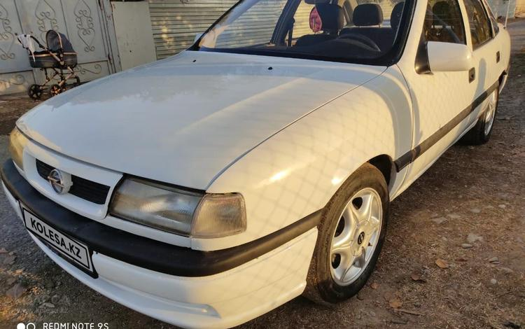 Opel Vectra 1990 года за 870 000 тг. в Шымкент