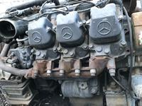 Мерседес двигатель ОМ401 с Европы в Караганда