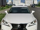 Lexus IS 250 2014 года за 9 200 000 тг. в Нур-Султан (Астана)