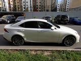 Lexus IS 250 2014 года за 9 200 000 тг. в Нур-Султан (Астана) – фото 4