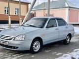 ВАЗ (Lada) 2170 (седан) 2007 года за 1 100 000 тг. в Кызылорда