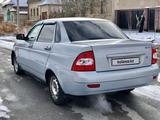 ВАЗ (Lada) 2170 (седан) 2007 года за 1 100 000 тг. в Кызылорда – фото 2