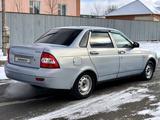 ВАЗ (Lada) 2170 (седан) 2007 года за 1 100 000 тг. в Кызылорда – фото 3