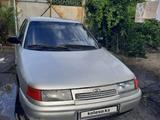 ВАЗ (Lada) 2110 (седан) 2005 года за 750 000 тг. в Талдыкорган – фото 3