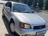 Subaru Outback 2004 года за 2 800 000 тг. в Алматы