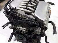 Двигатель Volkswagen AUE AQP 2.8 VR6 Golf 4, Bora 1… за 340 000 тг. в Нур-Султан (Астана)