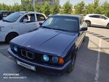 BMW 525 1992 года за 1 600 000 тг. в Шымкент – фото 3