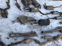 Глушители трубы резонаторы коллекторы в Караганда