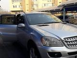 Mercedes-Benz ML 350 2007 года за 6 500 000 тг. в Алматы