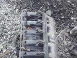Впускной коллектор на БМВ м54 3.0 за 568 тг. в Караганда