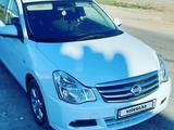 Nissan Almera 2014 года за 3 700 000 тг. в Кызылорда