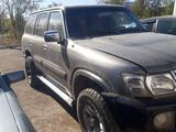 Nissan Patrol 2003 года за 3 000 000 тг. в Жезказган