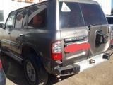 Nissan Patrol 2003 года за 3 000 000 тг. в Жезказган – фото 3