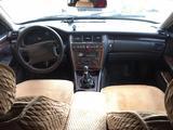 Audi A8 1996 года за 2 100 000 тг. в Нур-Султан (Астана) – фото 5