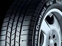 Шины Continental 265/70/r16 Crosscontact winter за 57 000 тг. в Алматы