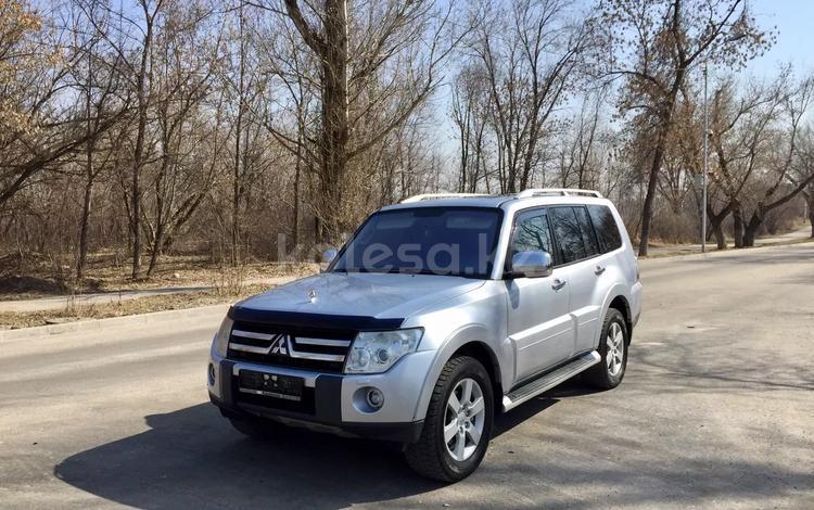Mitsubishi Pajero 2007 года за 7 200 000 тг. в Алматы