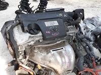 Двигатель Camry 50 2AR-FXE Hybrid Контрактный из Японии за 300 000 тг. в Алматы