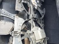 Основные вентиляторы ниссан теана 2005г об 2, 3 за 12 000 тг. в Актобе