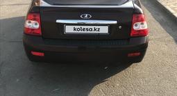 ВАЗ (Lada) 2170 (седан) 2013 года за 2 300 000 тг. в Павлодар – фото 3