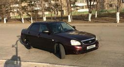 ВАЗ (Lada) 2170 (седан) 2013 года за 2 300 000 тг. в Павлодар – фото 4