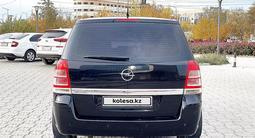 Opel Zafira 2011 года за 2 500 000 тг. в Атырау – фото 4