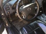 Mercedes-Benz C 280 1994 года за 2 900 000 тг. в Актау – фото 3