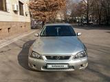Lexus IS 200 2001 года за 3 000 000 тг. в Алматы