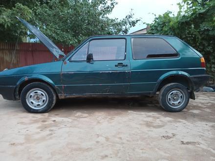 Volkswagen Golf 1984 года за 350 000 тг. в Мерке