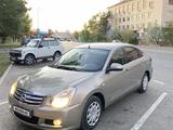 Nissan Almera 2015 года за 4 300 000 тг. в Кызылорда