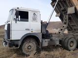МАЗ  5516 2006 года за 4 500 000 тг. в Кокшетау – фото 3