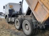 МАЗ  5516 2006 года за 4 500 000 тг. в Кокшетау – фото 4