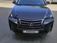 Lexus NX 300h 2014 года за 14 000 000 тг. в Алматы