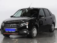 ВАЗ (Lada) Granta 2190 (седан) 2018 года за 4 630 000 тг. в Нур-Султан (Астана)