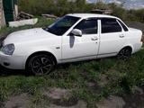 ВАЗ (Lada) 2170 (седан) 2013 года за 1 700 000 тг. в Актобе – фото 3
