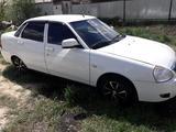 ВАЗ (Lada) 2170 (седан) 2013 года за 1 700 000 тг. в Актобе – фото 4