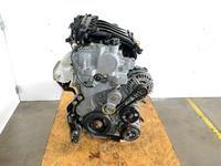 Двигатель mr20 Nissan Qashqai (ниссан кашкай) за 66 000 тг. в Алматы
