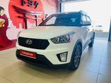 Hyundai Creta 2021 года за 10 200 000 тг. в Тараз