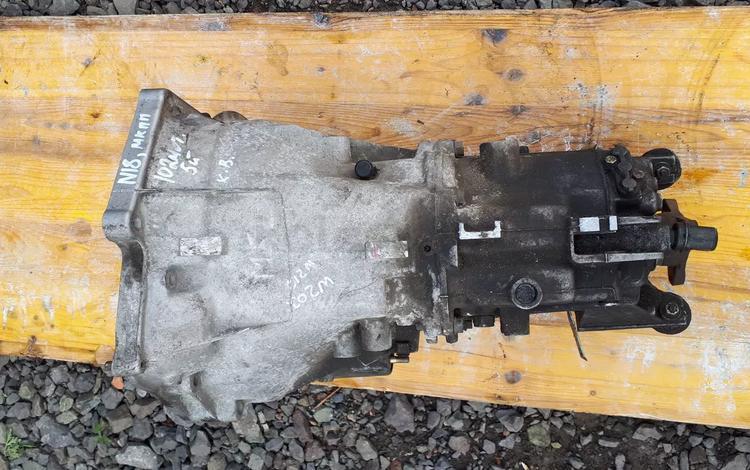 Коробка передач МКПП Мерседес w201 190 за 75 000 тг. в Караганда