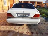 Mercedes-Benz S 320 1997 года за 2 500 000 тг. в Шымкент – фото 4