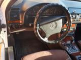 Mercedes-Benz S 320 1997 года за 2 500 000 тг. в Шымкент – фото 5