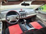 Toyota Camry 2003 года за 4 600 000 тг. в Турара Рыскулова