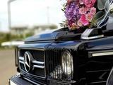 Mercedes-Benz G 500 2004 года за 19 850 000 тг. в Семей – фото 3
