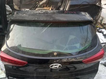Крышка багажника в сборе Хюндай Туксон 2018 в Алматы