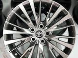 Toyota Camry 70 Диски нового поколения за 175 000 тг. в Алматы – фото 2