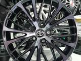 Toyota Camry 70 Диски нового поколения за 175 000 тг. в Алматы – фото 3