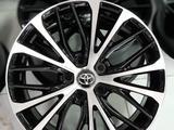 Toyota Camry 70 Диски нового поколения за 175 000 тг. в Алматы – фото 5