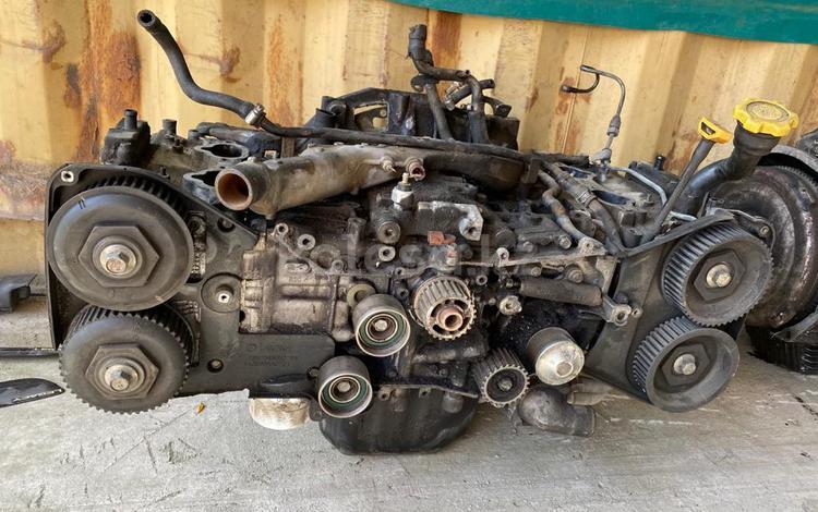 Двигатель за 30 000 тг. в Алматы