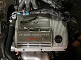 """Двигатель Toyota Lexus 1MZ-FE 3.0 л Привозные """"контактные"""" за 74 900 тг. в Алматы"""